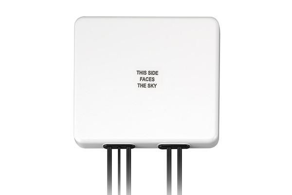 Taoglas White 5in1 Adhesive 3m Guardian Gps-rg174 Smamltewif Ksr200p Rpsmam