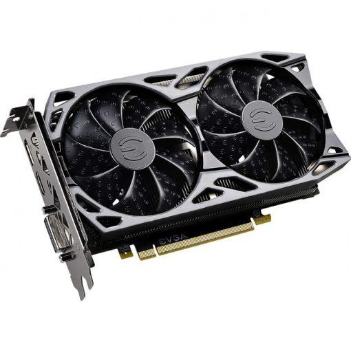 EVGA GeForce GTX 1660 Ti SC ULTRA Gaming 6GB GDDR6 Dual Fan Video Graphics Card