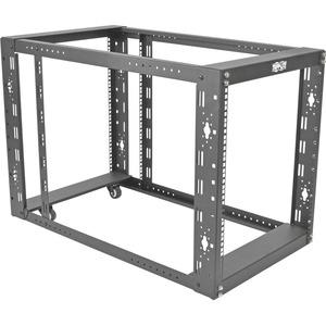 Tripp Lite 12U SmartRack Standard-Depth 4-Post Open Frame Rack