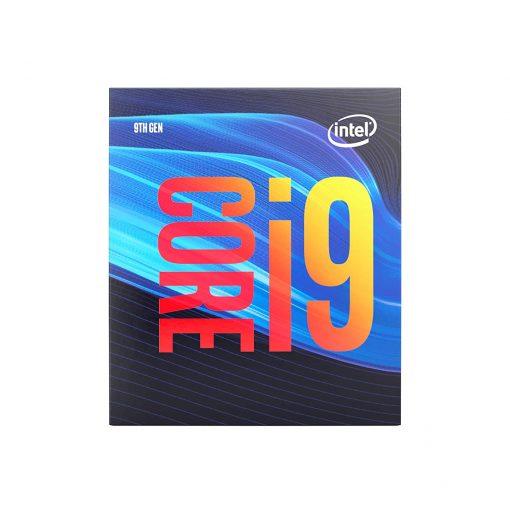 Intel Core i9-9900 Processor 9th Generation BX80684I99900