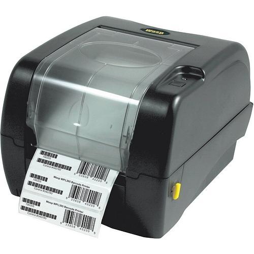 Wasp WPL305 Thermal Label Printer 633808402006
