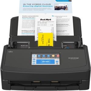 Fujitsu ScanSnap iX1500 Sheetfed Scanner 600 dpi Optical PA03770B105