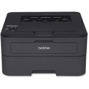 Brother HL-L2340DW 2400x600 dpi Wireless Monochrome Laser Printer Refurbished
