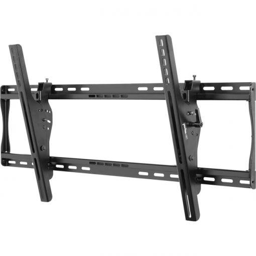 "Peerless Universal Tilt Wall Mount - 39"" to 80"" Screen Support - Black"
