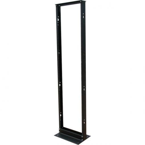 Tripp Lite SR2POST 45U 2-Post 800lb Capacity Open Frame Rack