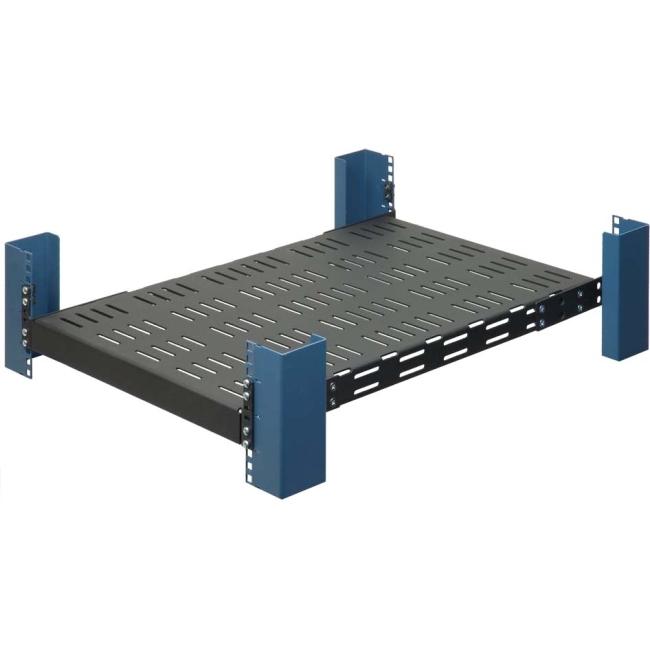 Innovation Universal Heavy Duty Rack Mount Shelf 1USHL116