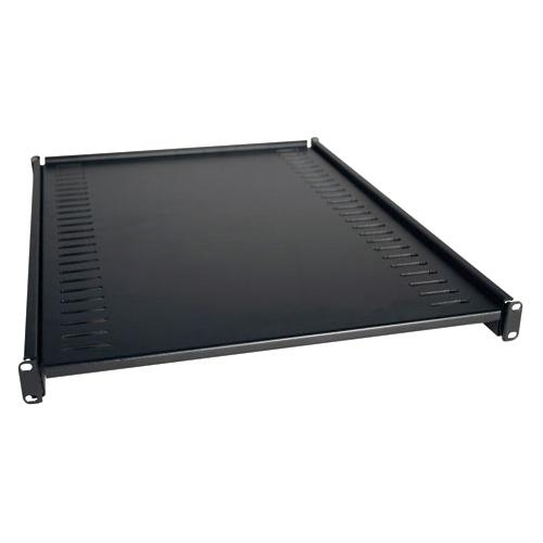 "Tripp Lite SmartRack Heavy-Duty Fixed Shelf (250lb Capacity; 26"" Depth)"
