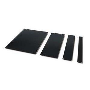 "APC Blanking Panel Kit 19"" Black AR8101BLK"