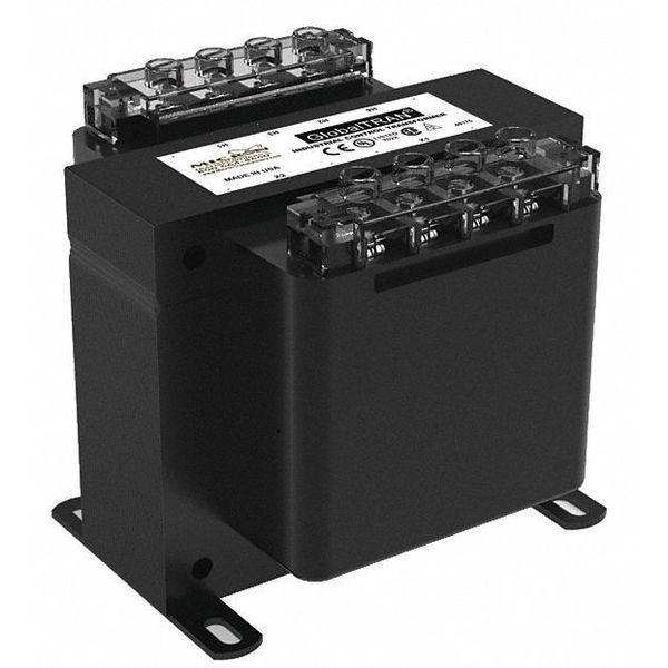 MICRON Transformer 150VA CE Mark 3.75 In Height