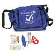 AIR SYSTEMS INTERNATIONAL Air Quality Testing Kit, 5000 psi, CGA-347