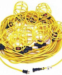 CEP Light String, 14/2, 100 ft.