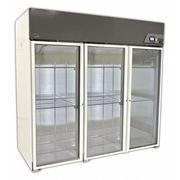 NOR-LAKE SCIENTIFIC Refrigerator Incubator, 79.9 cu. ft.