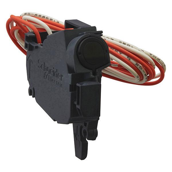 SQUARE D Prewired Shunt Trip, 110 to 130VAC/125VDC