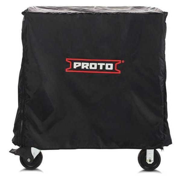 "PROTO Toolbox Cover, 50"" L, 24"" W, 34"" H"