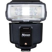 Nissin i600 Flash for Canon Cameras