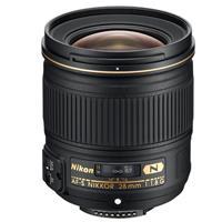 Nikon 28mm f/1.8G AF-S NIKKOR Lens - Nikon USA Warranty
