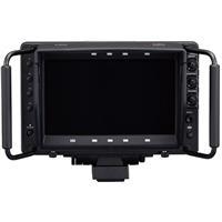 "Panasonic AK-HVF100GJ 9"" Full HD LCD Color Viewfinder with Tilt Mechanism"