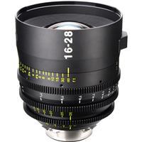 Tokina Cinema Vista 16-28mm II T3 WA Zoom Lens - Sony E-Mount, Focus Scale Feet