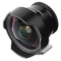 Voigtlander Compact Metal Viewfinder II with Framelines for 10mm Lens, Black