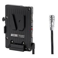Wooden Camera Pro V-Mount (Blackmagic Pocket Cinema Camera 4K/6K, BMPCC4K)